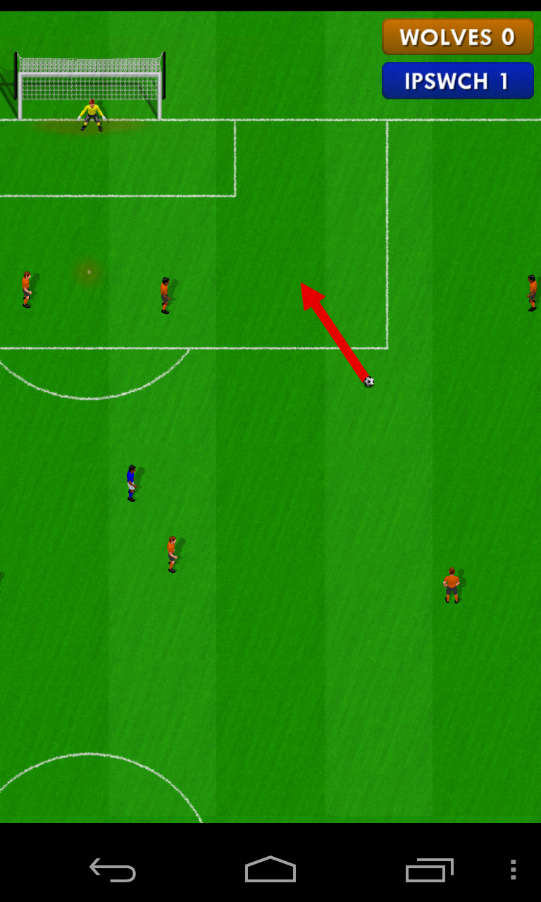 New star soccer review david sherlock39s blog for Küchenteppiche